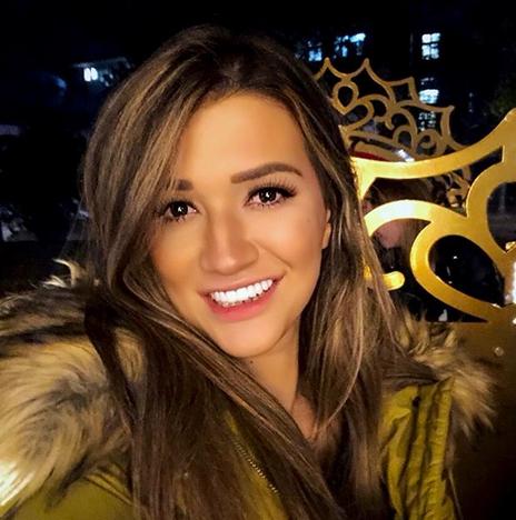 Milena Dugalić