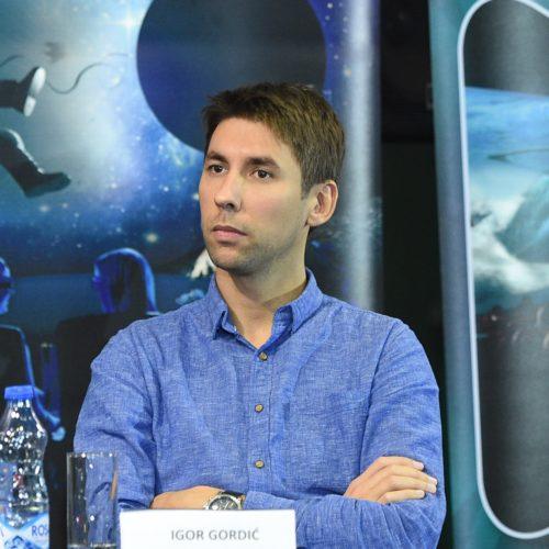 Igor Gordić