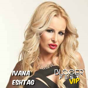 Ivana Elektra Eshtag