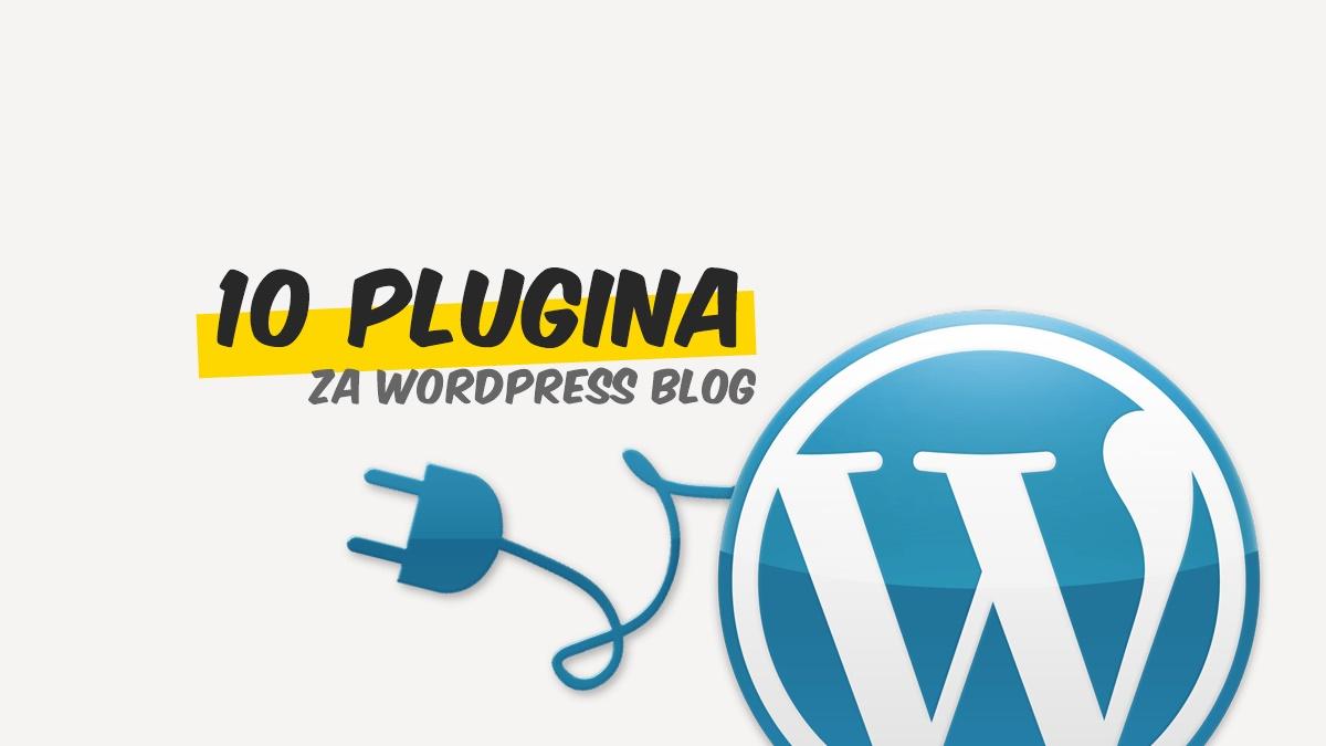 10-plugin-wordpress-blog