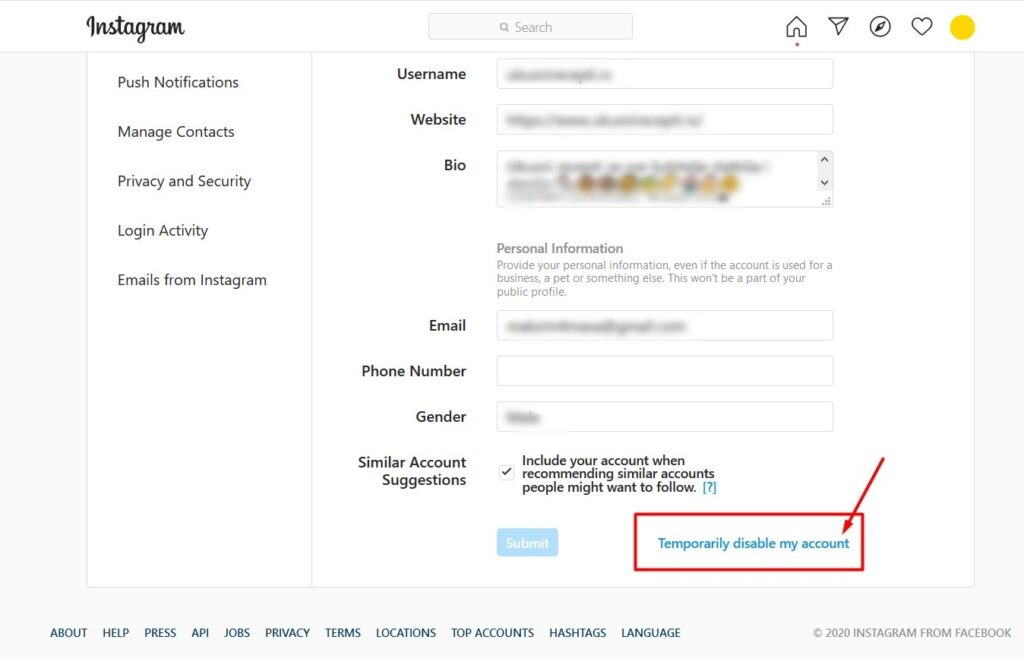 delete-insatgram-account-permanent-ig
