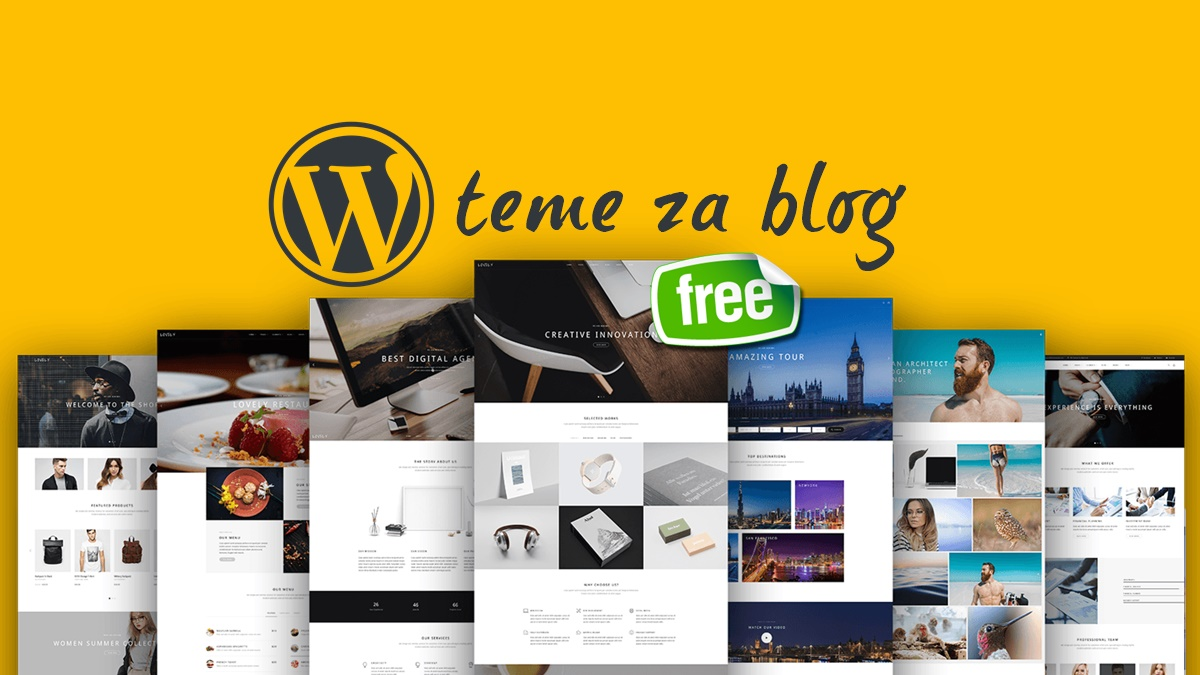free-wordpress-teme-za-blog