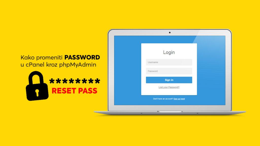 kako-promeniti-password-lozinku-cpanel-phpmyadmin-wordpress-blog