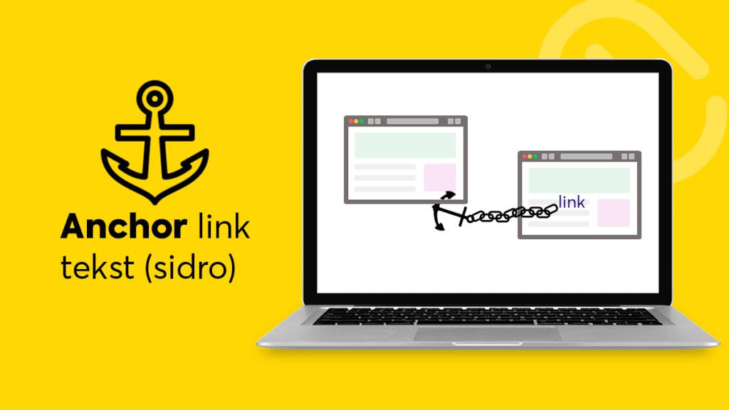 anchor-link-tekst-wordpress