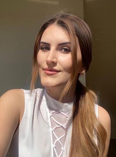 irena urosevic