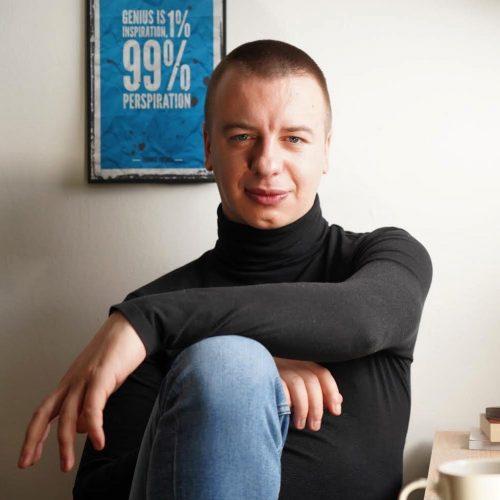Marko Srejić